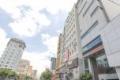 Tòa nhà văn phòng Nguyễn Văn Trỗi 8 lầu 201m2 bán gấp