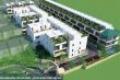 SofiaTown - Biệt Thự Liền Kề - Phường 4 Tân An Long An