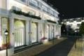 Bán nhà phố dự án Tp.Tân An, Long An, giá chỉ với 700tr/SHR,thanh toán theo tiến độ