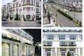Bán nhà phố liền kề,lần đầu tiên có tại Long An, chương trình bốc thăm mua nhà trúng xe