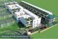 Sở hữu nhà phố đẹp tiện nghi tại TT tp.Tân An, giá 1.768/căn hoàn thiện, sổ hồng riêng,an ninh