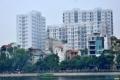 Cho thuê căn hộ chung cư 36 hồ Hoàng Cầu - Đống Đa Dt 53-65m2 nhà mới Lh 0901563989