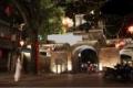 Cho thuê nhà hàng phố Ô Quan Chưởng,Hoàn Kiếm đã setup chỉ việc kinh doanh, giá 70 triệu