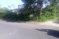 Bán lo góc 2 mặt tiền đường Trần Quang Diệu phường Long Toàn, tp Bà Rịa