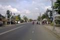 Bán đất Bến Lức, Đường Nguyễn Trung Trực, dt 100m2, Giá 650 triệu, Sổ hồng riêng.
