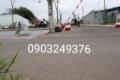 Cần tiền bán gấp lô đất biệt thự mặt tiền đường Bến Lức-Long An giá 1,8tr