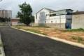 Bán gấp lô đất 90m2, giá chỉ 790tr, đối diện trường tiểu học Long Hòa, có sổ hồng.