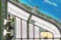 10 Lô cuối cùng mặt tiền đường Bùi Viện, giá 38 triệu/m2
