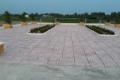 đất mặt tiền đường lớn, sổ hồng riêng từng nền