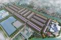 Dự án đất nền Hoàng Vinh Riverside