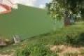 Bán gấp lô đất 100m2, đất thổ cư 100%, sổ hồng riêng, tại đường Nguyễn Văn Bứa, Hóc Môn