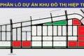 Khu dân cư cao cấp số 1 của tỉnh  Long Điền - Giá đầu tư 648tr/nền