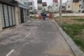 Bán lô đất lô đất gần chợ Bình Phú - Quận 6, đã có sổ, giá 1.45 tỷ, đường rộng 8m thông