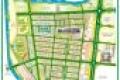 Bán Đất HimLam Kênh Tẻ Quận 7 : DT 10x20 Hướng Nam Giá 100tr/m2