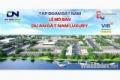 Mở Bán 29 Nền Đất Khu Đô Thị Sinh Thái ĐẤT NAM LUXURY Sổ Hồng Riêng Từng Nền