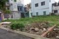 Bán đất đường 12, phường Tam Bình, xây tự do, đường nhựa 6,5m