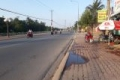 Đất nền mặt tiền Cách Mạng Tháng 8, Bình Nhâm, Thuận An, Bình Dương.