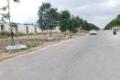 Đất trung tâm hành chính Bàu Bàng, giá 620tr/150m2, full thổ cư, đường 20m