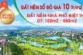 Đất nền sổ đỏ sân Golf quốc tế Long Thành, liền kề Vincity quận 9, giá chỉ 11 triệu/m2