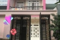 BÁN GẤP!Nhà phố mặt tiền đường Bình Lợi-1 trệt 2 lầu-5X22M