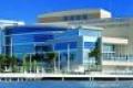 Nova Southeastern University ở Davie, bang Florida của Hoa Kỳ
