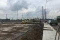Bán đất dự án Lotus Riverside, Long An, dt 100m2 giá 6tr5/m2