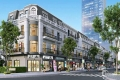 Bán suất ngoại giao Shophouse Vincity Gia Lâm lô đẹp mặt đường 52m, có chênh nhẹ 0966929223