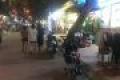 Định cư nước ngoài gđ bán nhà trọ mặt đường Cửu Việt, Trâu Qùy, Gia Lâm, Hà Nội.