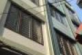 Bán nhà riêng 2 mặt thoáng phố Minh Khai. 37m²*4tầng, giá 3 tỷ.