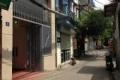 Bán đất tặng nhà phố Nguyễn Đức Cảnh, Hoàng Mai, 37m2, mt 4m, kinh doanh, 2.65 tỷ.