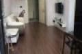 Căn hộ 58m , 2 phòng ngủ đẹp lung linh , Full nội thất ở tầng trung tại chung cư HH4B Linh đàm, Hoàng mai.