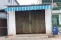 Bán nhà nát mặt tiền đường Thế Lữ, Bình Chánh giá 900 triệu/80m2