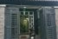 Chính chủ bán nhà mới xây 1 trệt, 1 lầu đối diện chợ Xuân Thới Thượng. LH: 0961141292