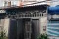 Nhà phố 1 trệt 2 lầu đường Phan Văn Hớn, Hóc Môn, giá rẻ, SHR.