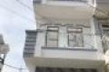 Nhà góc hai mặt tiền hẻm 67 Đào Tông Nguyên, Nhà Bè, Tp.HCM. DT 58.5m2, 2 lầu 4PN, sân thượng giá 4.2 tỷ