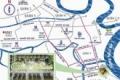 đất nền sổ đỏ mặt tiền đường huỳnh tấn phát dự án green riverside DT: 80m2. LH: 0939.040.196 (Mr. Hưng)
