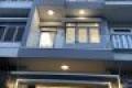 Nhà mặt tiền hẻm 67/55 Đào Tông Nguyên, Thị trấn Nhà Bè, Tp.HCM. DT 4m x13m, 3 lầu 4PN, giá 4.35 tỷ