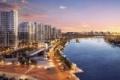 Bán căn hộ Vinhomes Ba Son quận 1, đường Tôn Đức Thắng lầu cao view đẹp  LH 0918766887
