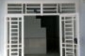 Nhà  mới 1 trệt 1 lầu ngay chợ hiệp thành quận 12 giá 700tr