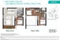 Cần bán căn hộ DUPLEX 3PN cao cấp nhất của dự án The Infiniti Riviera Point 146.82m2