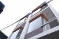 HOT ! Cần bán nhà hẻm Âu Dương Lân, P3, Quận 8 giá cực HOT !!!