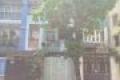 Bán nhà 3 lầu mặt tiền đường Thanh Loan Phường 5 Quận 8