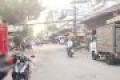 Bán nhà mặt tiền đường Đào Cam Mộc Phường 4 Quận 8