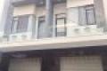 Bán nhà đẹp mặt tiền đường Bùi Điền Phường 5 Quận 8