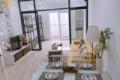 Bán gấp căn hộ Heaven Cityview Quận 8, 68m2 - 2PN - 2BC - Giá 1,958 tỷ Bao Hết, LH 0906119452