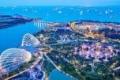 Chỉ với 200tr có thể sở hữu ngay căn hộ đúng chuẩn Singapore