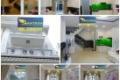 Bán nhà mới 100% (5 x 11) HXH khu dân trí cao đường Hoàng Hoa Thám, Phường 6, Quận BÌnh Thạnh