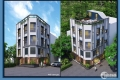 Bán nhà 2 mặt tiền vị trí cực đẹp, kiểu căn hộ cho thuê,khu các chuyên gia nước ngoài làm việc
