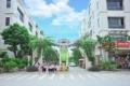Biệt thự Pandora Thanh Xuân 5 tầng 147m2 nhận nhà ngay ở, cho thuê, VP tặng 4 căn hộ, chiết khấu 3%