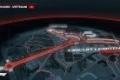 SUNSQUARE nằm đúng trục đường đua F1 Vietnam Grand Prix 2020 -